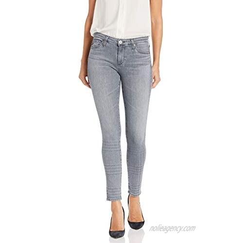 AG Adriano Goldschmied Women's Legging Super Skinny Fit Ankle Jean