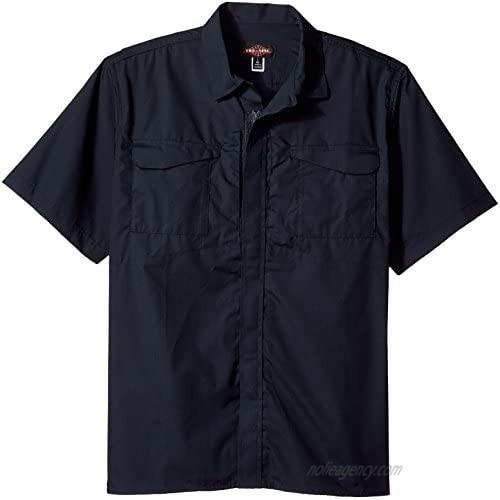 Tru-Spec Mens  24-7 Series Ultralight Short Sleeve Uniform Shirt