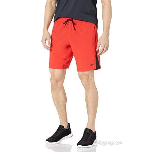 Reebok Men's Workout Ready Woven Shorts