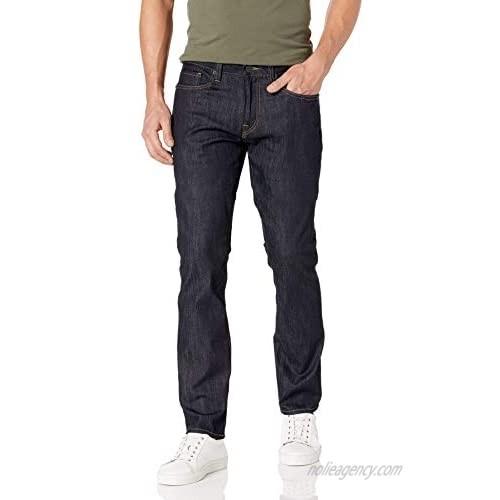 Buffalo David Bitton Men's Slim ASH Jeans  Rinse WASH Indigo  31W x 30L