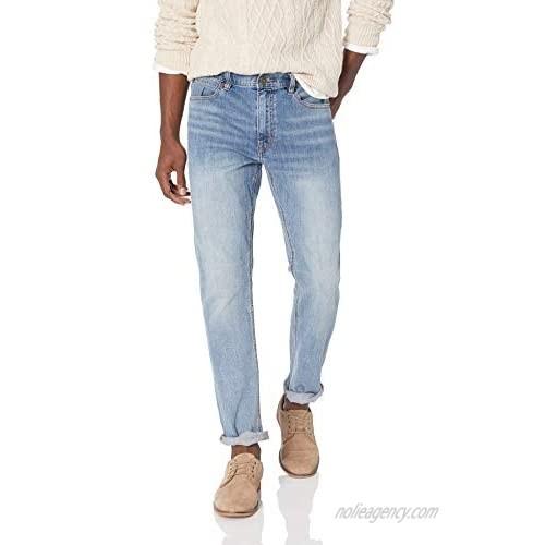 J.Crew Mercantile Men's Straight Fit Jean