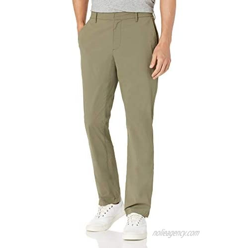 Goodthreads Men's Straight-Fit Tech Chino Pant
