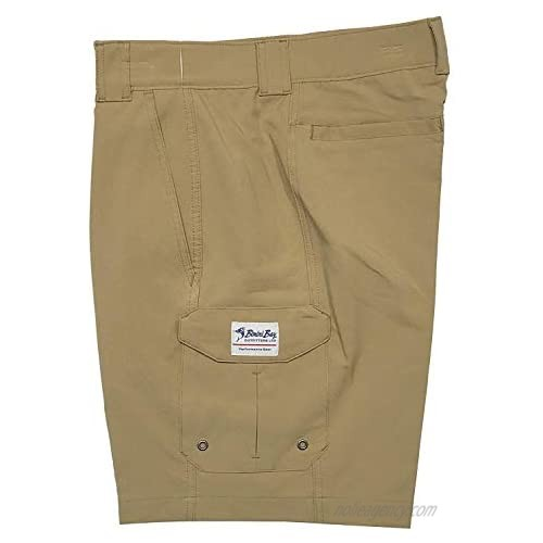 Bimini Bay Outfitters Men's Bluefin Short with BloodGuard