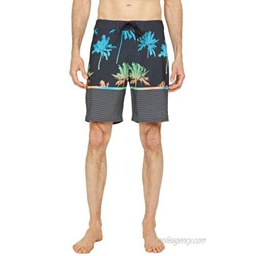"Rip Curl Mirage Mason Backyards 19"" Boardshorts"